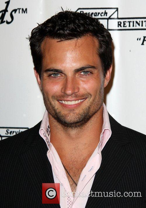 Scott Elrod The 36th Annual Vision Awards held...