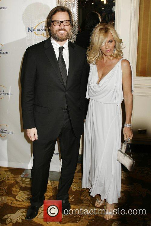 Jim Carrey and Jenny Mccarthy 6