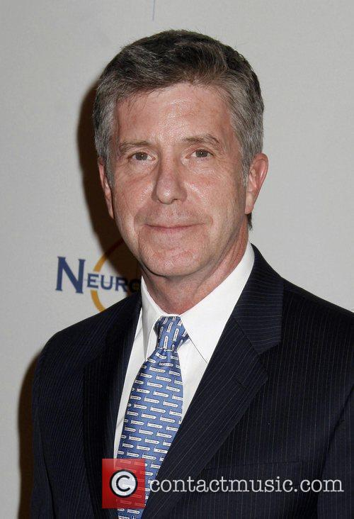 Tom Bergeron 2009 UCLA Department of Neurosurgery's Visionary...
