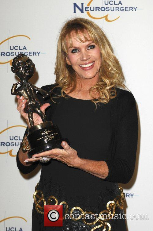 2009 UCLA Department of Neurosurgery's Visionary Ball held...