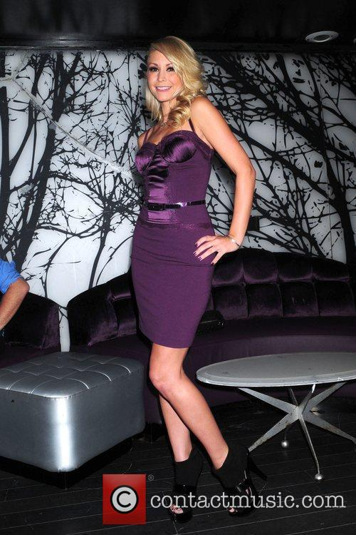 Monique Alexander  Vivid Entertainment's 25th Anniversary celebration...