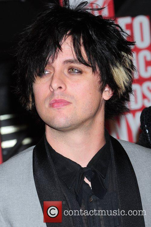 Billie Joe Armstrong and Mtv 6