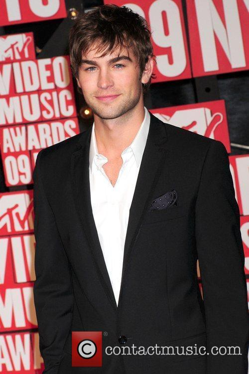 Chace Crawford and Mtv 8