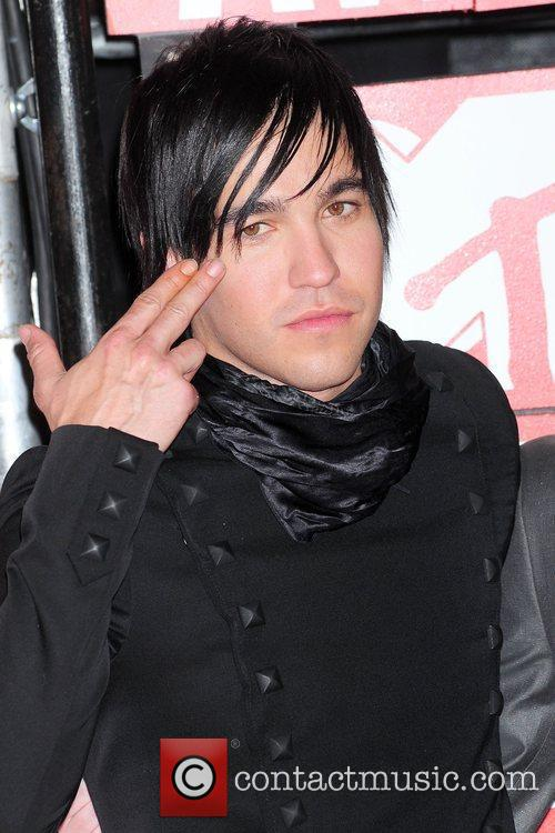 Pete Wentz and Mtv 11