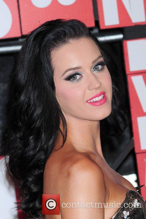 Katy Perry and Mtv 2