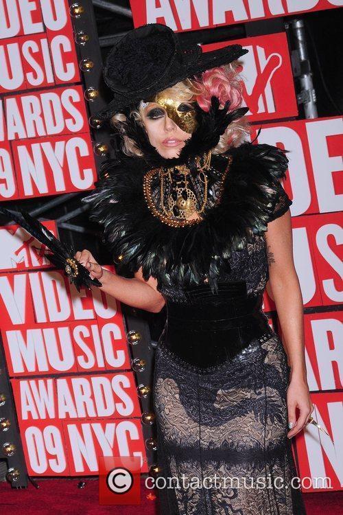 Lady Gaga and Mtv 6