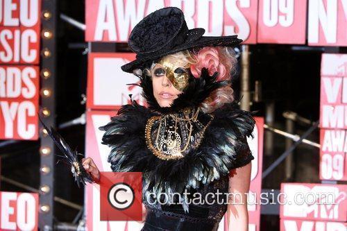Lady Gaga and Mtv 1