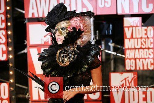 Lady Gaga and Mtv 3