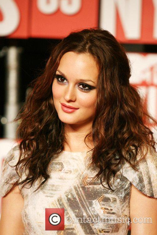 Leighton Meester and Mtv 3