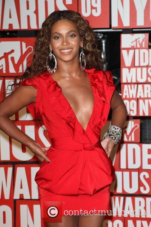 Beyonce Knowles and Mtv 1