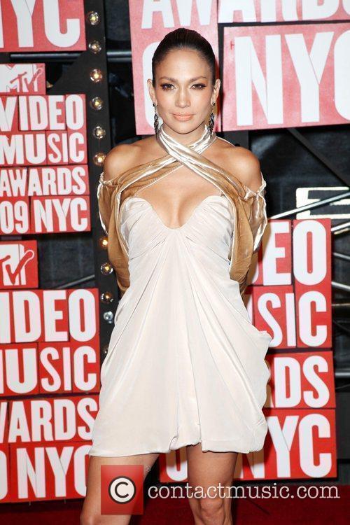 Jennifer Lopez and Mtv 1