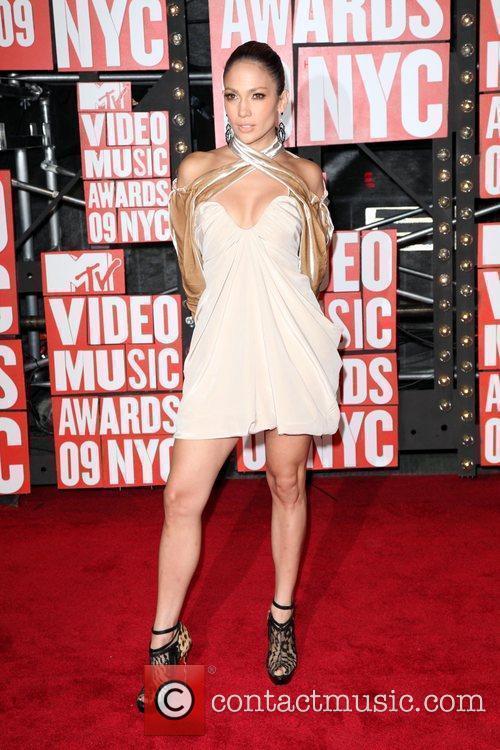 Jennifer Lopez and Mtv 3