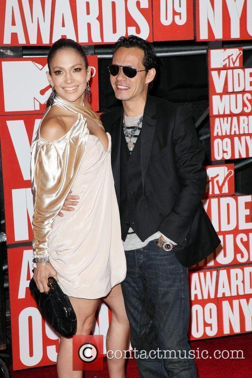 Marc Anthony and Mtv 6