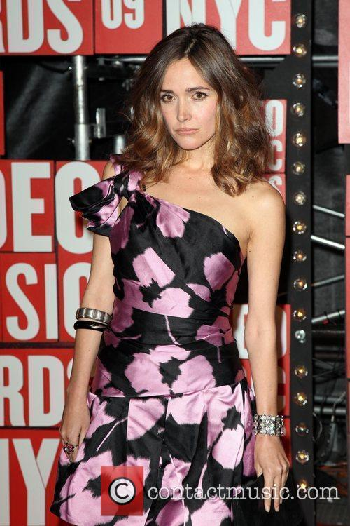 Rose Byrne and Mtv 1