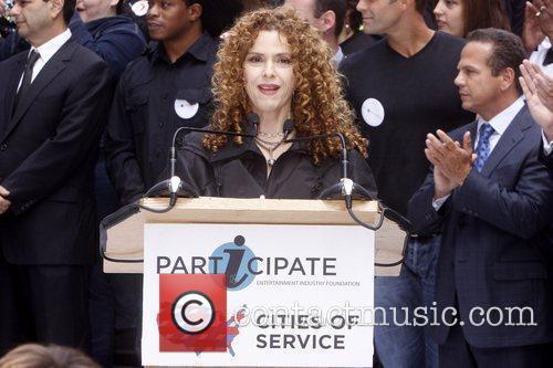 Bernadette Peters 2