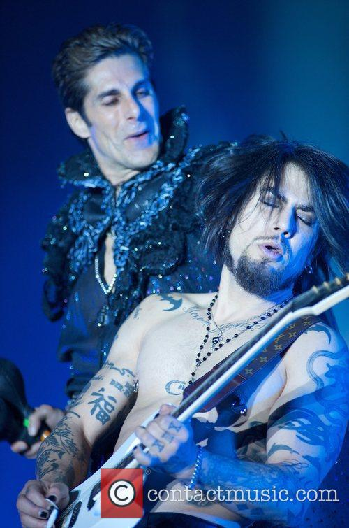 Janes Addiction 8