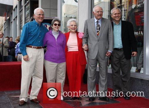 Mickie Wapner, Joseph A Wapner and Family Judge...