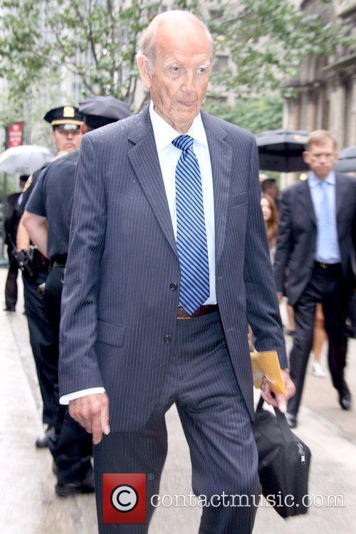 Former Senator George Mcgovern 4