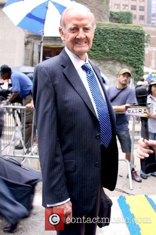 Former Senator George Mcgovern 1
