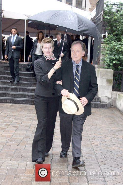 Guest and Dick Cavett Funeral service for celebrated...