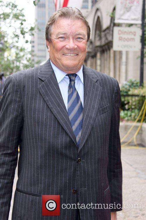 Steve Kroft Funeral service for celebrated newsman Walter...