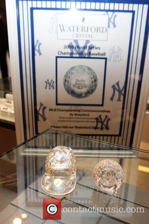 Macy's welcomes Melky Cabrera to celebrate his 2009...