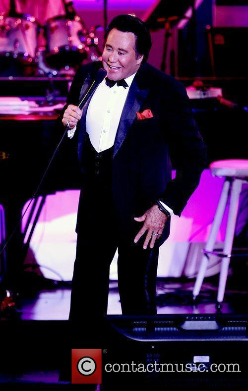 Mr Las Vegas, Las Vegas and Wayne Newton 3