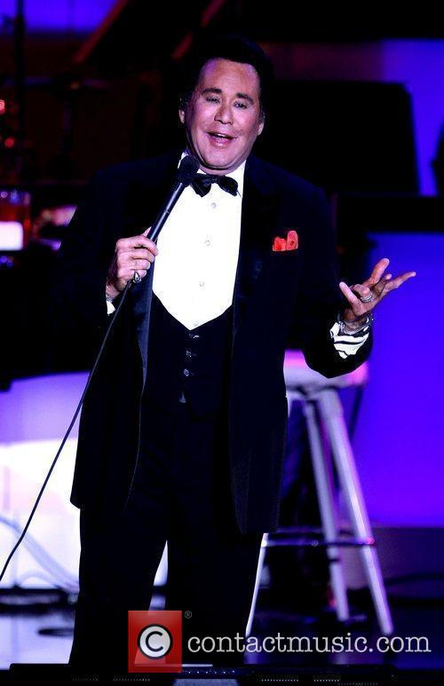 Mr Las Vegas, Las Vegas and Wayne Newton 8