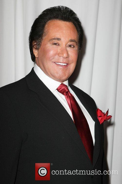 Wayne Newton and Las Vegas 6