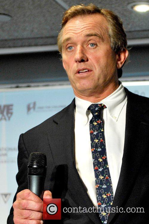 Robert F. Kennedy 1