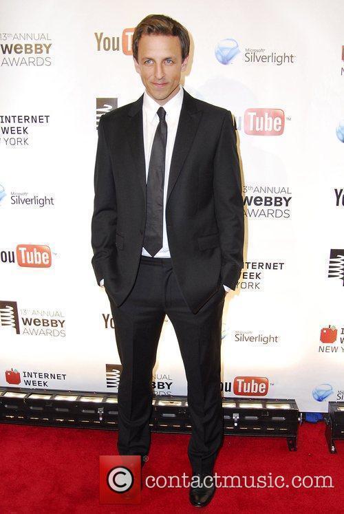 Seth Meyers 2