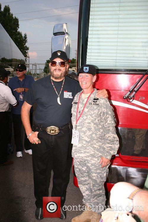 Hank Williams and Hank Williams Jr 2
