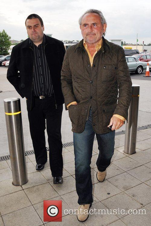 Frank Lampard Sr. and Frank Lampard 3
