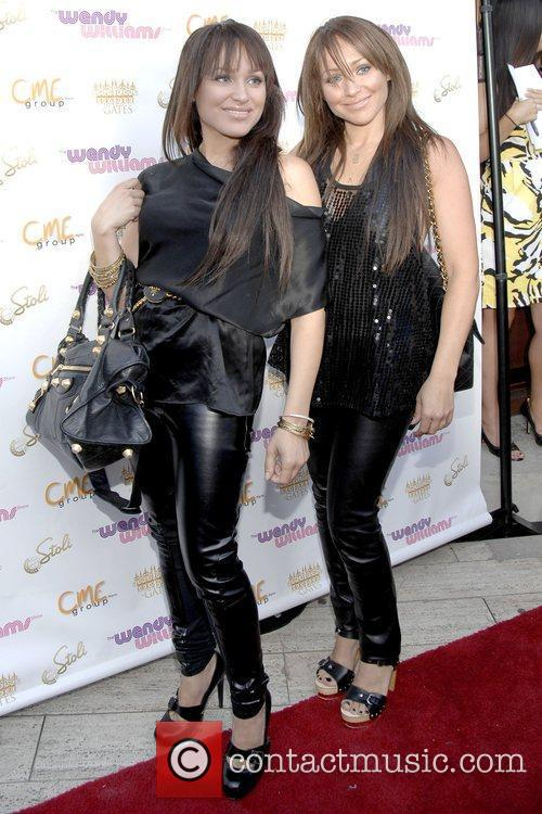 Darcia Silver and Stacey Silver The Wendy Williams...