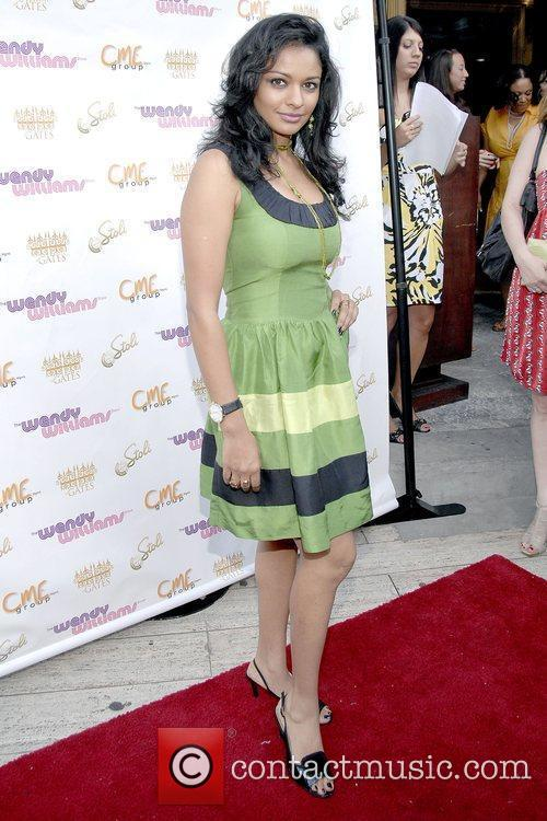 Pooja Kumar The Wendy Williams Show Launch at...
