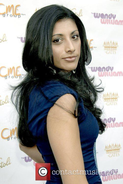 Reshma Shetty The Wendy Williams Show Launch at...
