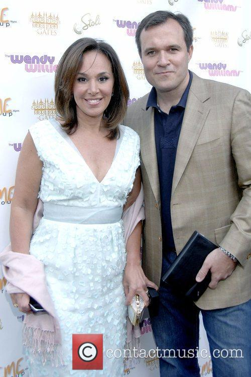 Rosanna Scotto and Greg Kelly The Wendy Williams...
