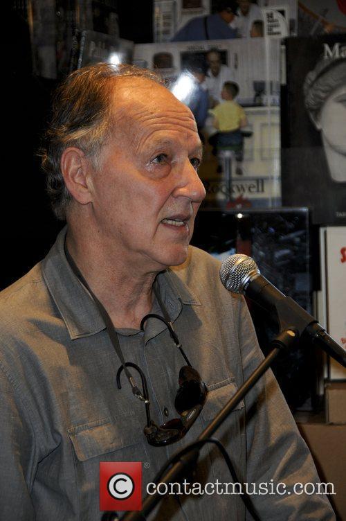 Werner Herzog 3