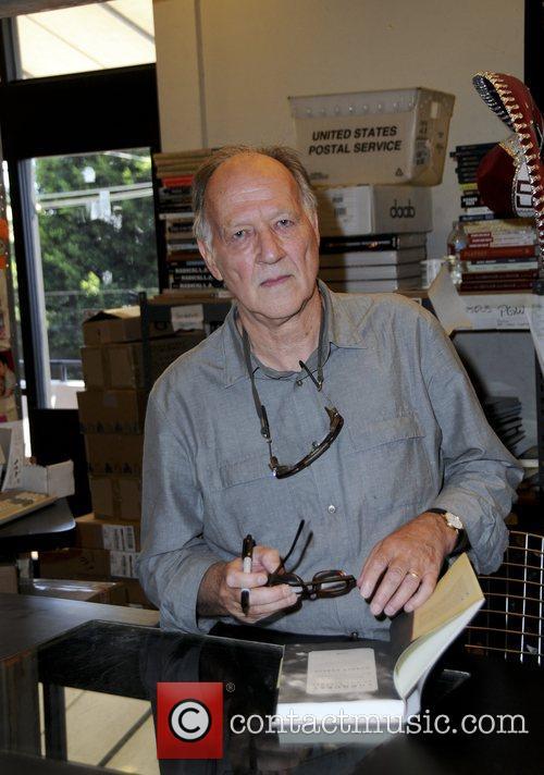 Werner Herzog 6