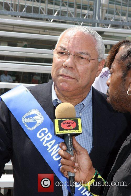 General Colin Powell 2