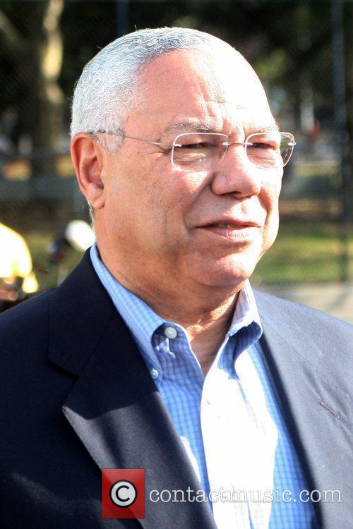 General Colin Powell 1