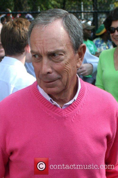 Mayor Michael Bloomberg 2