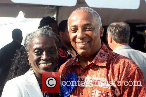 New York Assemblywoman Inez Barron 9