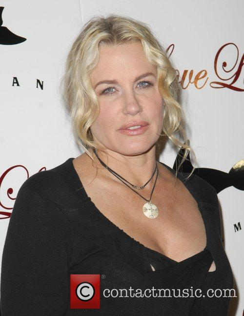 Daryl Hannah The Whaleman Foundation Save the Whales...