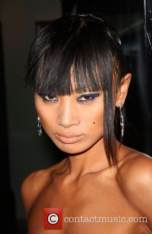 Bai Ling Los Angeles Premiere of 'Whatever Works'...