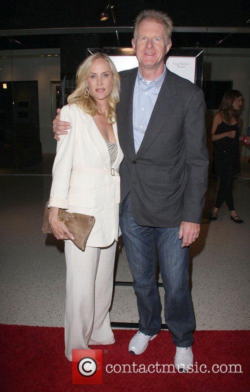 Ed Begley Jr. and Rachelle Carson 4