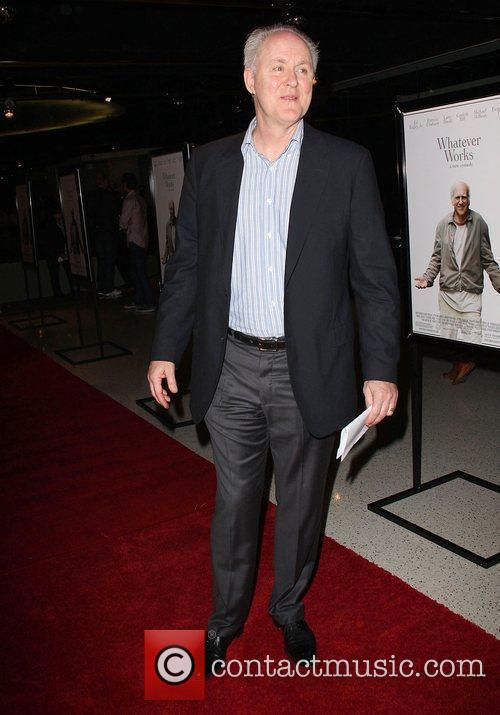 John Lithgow  Los Angeles Premiere of 'Whatever...