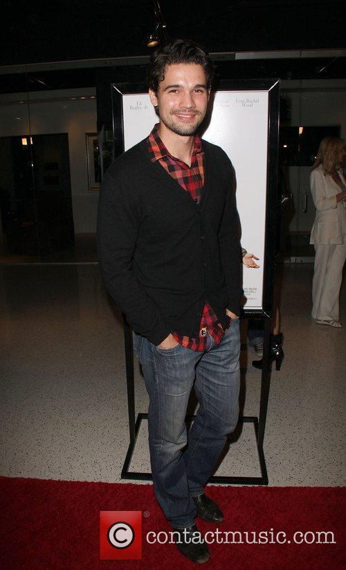 Steven Strait Los Angeles Premiere of 'Whatever Works'...