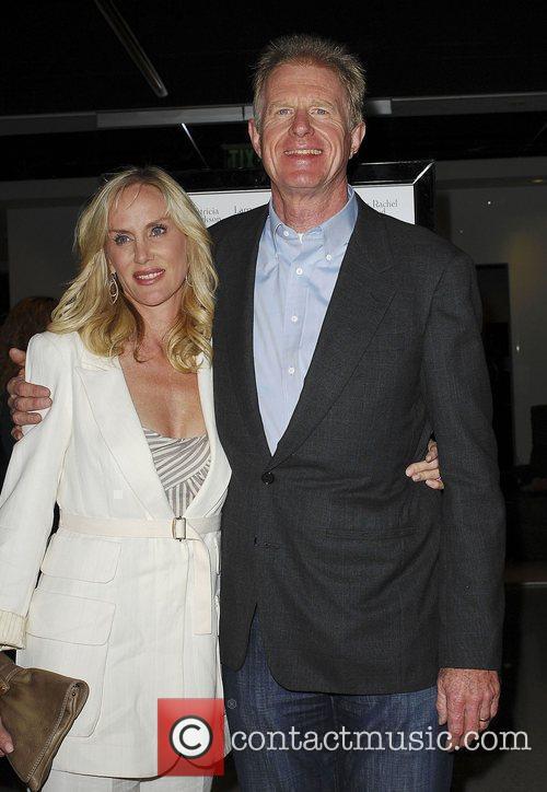Ed Begley and Rachelle Carson 1
