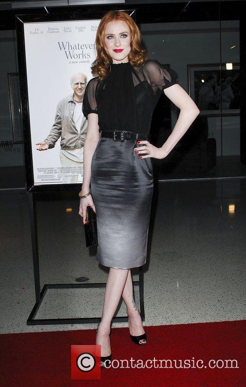 Evan Rachel Wood 15